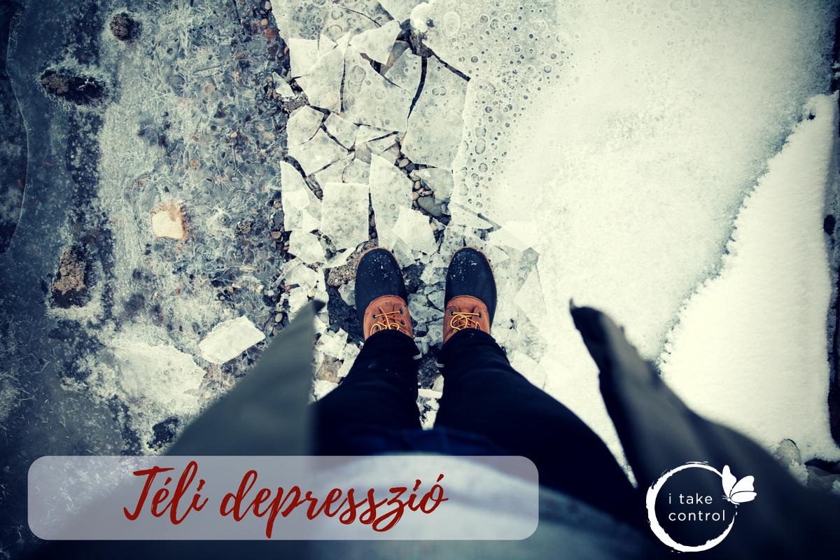 Téli depresszió, depression