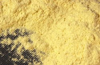 kukoricaliszt