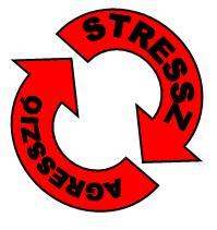 StresszAgresszio