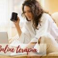 Online terápia